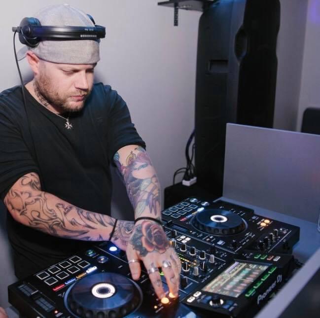 DJ Nemo - Canberra - Vintage Events
