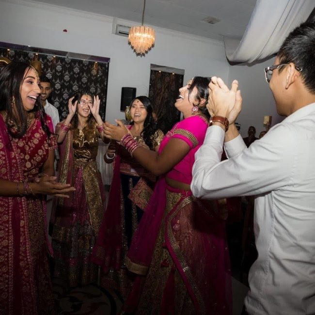 21st Birthday - Bollywood - Canberra - Vintage Events