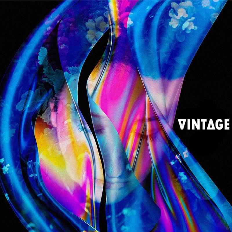 Vintage-album