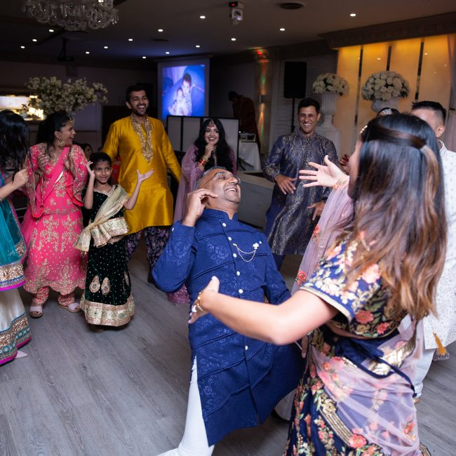 Sangeet Night - Wedding